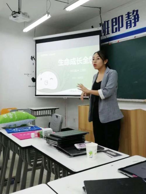 """卓越复仁中复""""高分揭秘会"""",助力领跑2021年中考备考"""