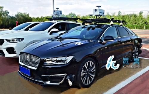 宽凳与全球知名汽车厂商达成合作 提供高精定位与地图服务
