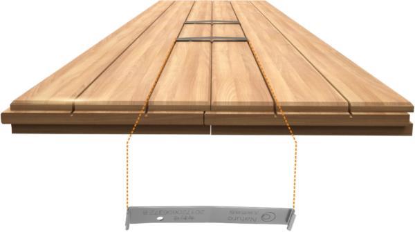大自然地暖实木地板引领家居生活优质升级