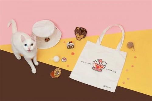 从猫到人 魔力猫盒IP周边探索宠物消费新边界