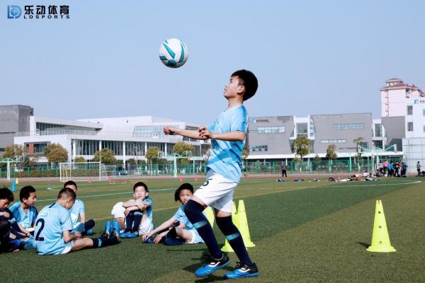 校园体育课程明显缩水,你需要来乐动体育释放体育能量
