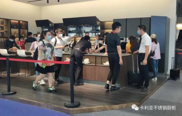 卡利亚2020广州建博会圆满成功
