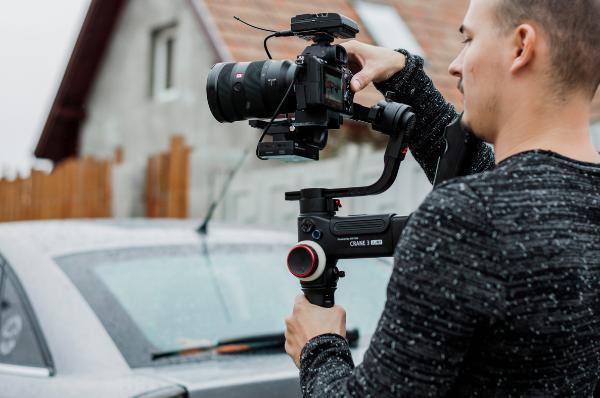 智云2019全球短视频创作大赛落幕,获奖作品蕴意深刻!