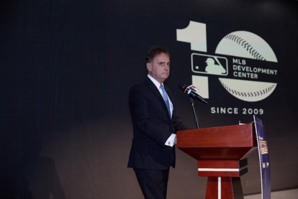 加速中国棒球发展,MLB助力中国棒球协会线上裁判培训