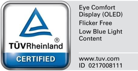 海信再发护眼OLED电视,提醒家长开学后更要关注孩子眼健康