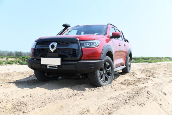  为中国汽车品牌的担当点赞 长城皮卡召回部分长城炮