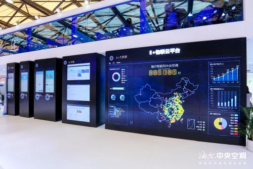 走,去迪拜营销中国!海尔中央空调创牌记