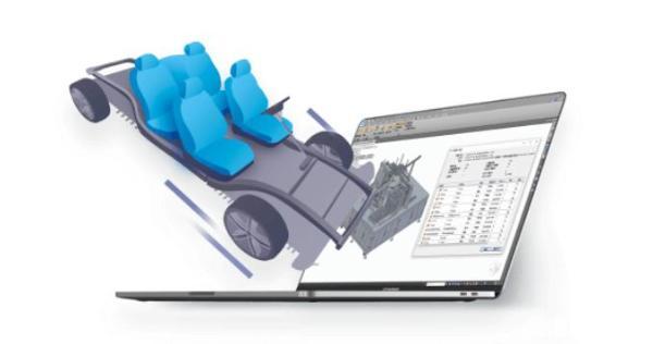 浩辰软件:助力制造业,智能制造数字化转型是必经之路