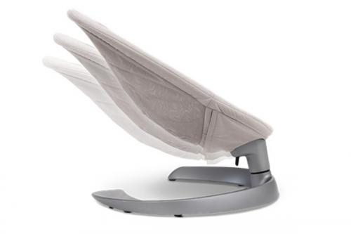入还是不入?全球婴童品牌Nuna LEAF摇椅全面测评