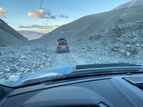 """什么样的电动车能跑完西藏阿里北!理想ONE实力""""征服""""高原"""