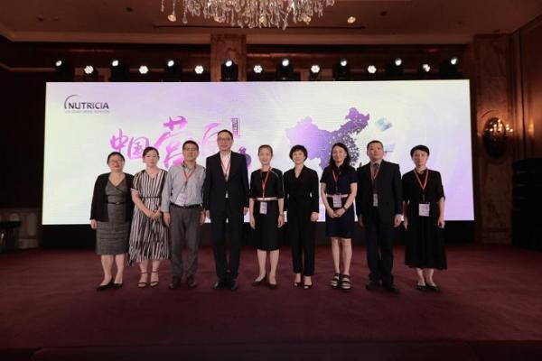 纽康特1+氨基酸无敏配方粉中国上市 提供国内首个幼儿食物蛋白过敏营养解决方案