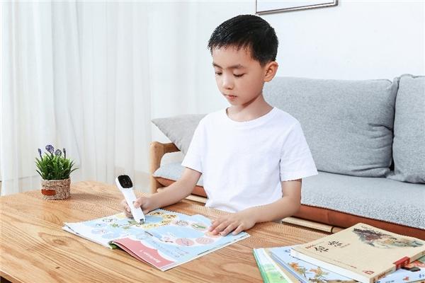 幼小衔接怎么做?阿尔法蛋词典笔Q3开启孩子认知新方式