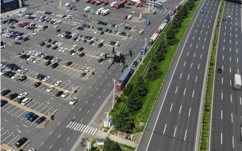 深度解读:无人机机场是什么?