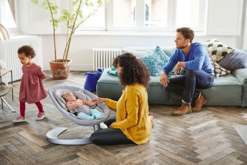 七夕节,让全球婴童精品品牌Nuna教你贴心的浪漫