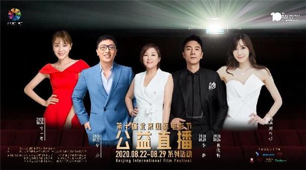 | 第十届北京国际电影节官方合作品牌新西特,助力中国电影重启