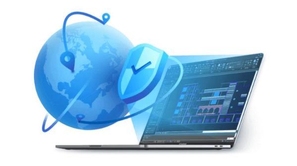 浩辰CAD:助力工业软件国产化及正版化应用