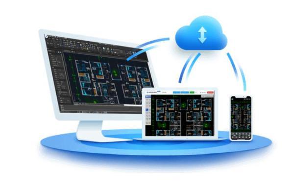 工业软件如何突围?浩辰CAD给出工业软件国产化答案