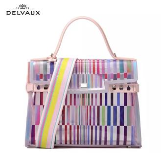从重奢代表Delvaux到设计大师Yohji Yamamoto,京东成奢品大牌儿们的独宠平台