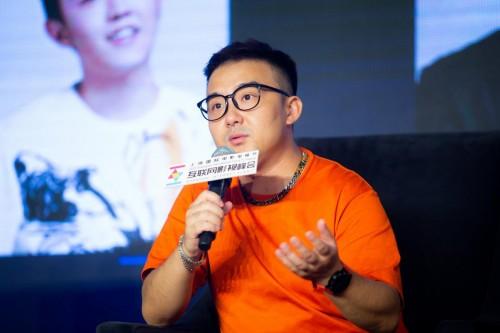 爱奇艺陈潇出席2020上海国际电视节:将坚持自制内容大力布局,平台做好网络视听行业中坚力量