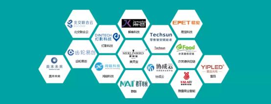 """齿轮易创荣登毕马威中国""""领先消费科技50强""""榜单"""