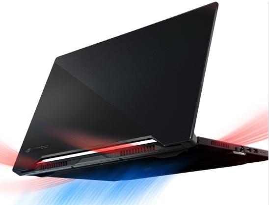 强劲性能专业屏幕 ROG幻15全新上市助推生产力