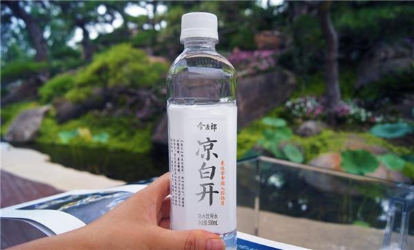 今麦郎凉白开:为消费者健康饮水提供放心的选择