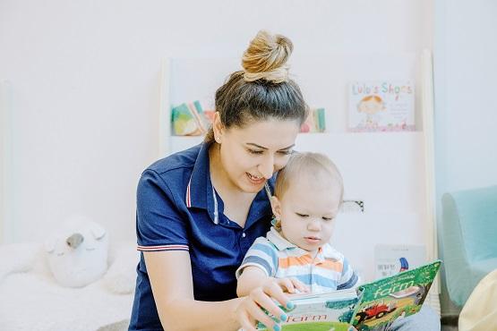 引导孩子天性,符合儿童发展的Apple Montessori九月开始招生啦!