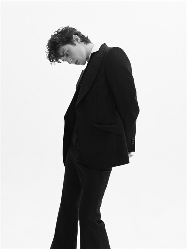 Troye Sivan全新数字专辑将在酷狗开启预售 独家写真等你来解锁!