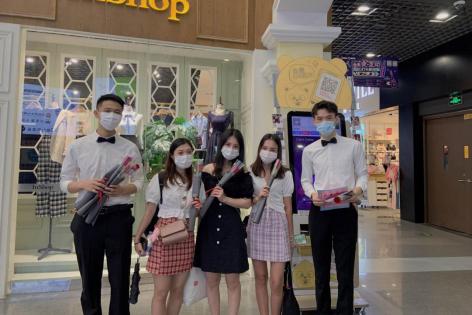 日本东京一医院暴发聚集性感染,目前已暂停办理就医手续