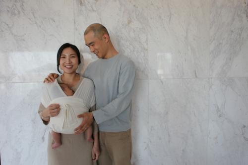 50个国家的妈妈都选择的Konny秒睡背带,引领带娃新生活