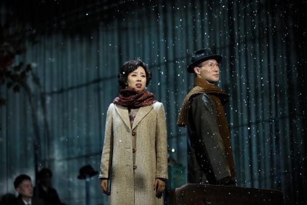 红谷戏剧-艺术与空间交融,让话戏温暖城市!