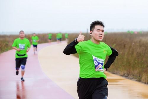 """""""诺亚杯""""藁城区第二届职工迷你马拉松比赛激情开跑"""