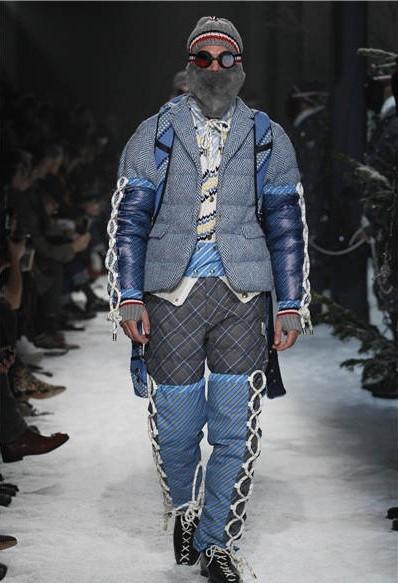 明星私服里的宝藏羽绒服品牌,除了Monlcer还有哪个?