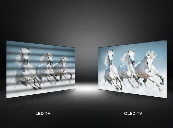 摆脱不了电子设备,那就用OLED自发光电视从源头保护眼健康