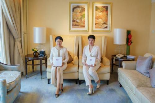 纹绣行业诞生奢侈品牌,引领高端消费新潮流