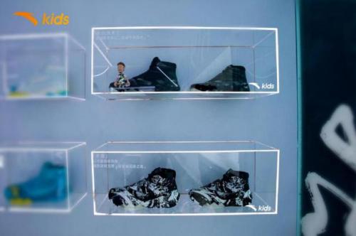 儿童篮球鞋怎么选?颜值与黑科技兼具的安踏儿童小KT6了解下