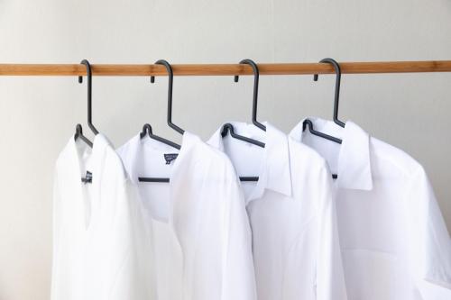 换季衣服发黄?你需要换的可能不是衣服而是洗衣液!