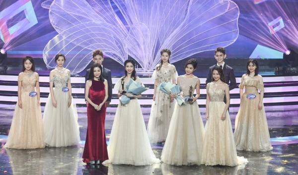 2020珠江形象大使青春毕业礼,掀起青春的播浪