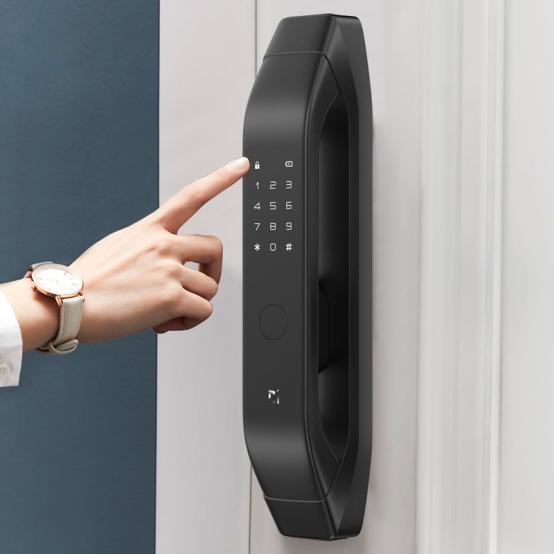 便捷+安全全面升级,德施曼小嘀Q3H携华为正式众测首发,带你解锁智生活