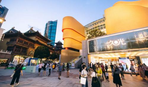 大金空调助力上海设计周,打造魔都新地标
