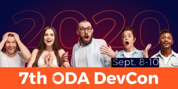 ODA线上举行2020年开发者大会 专业CAD和BIM开发者的年度盛会
