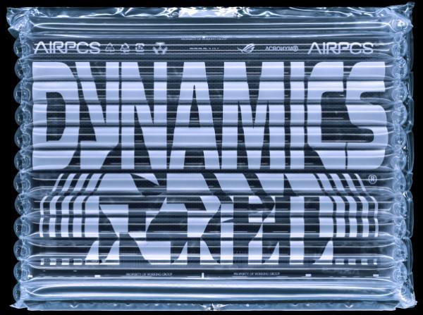 ROG X ACRONYM:顶级电竞品牌与潮流教父的跨界新境界