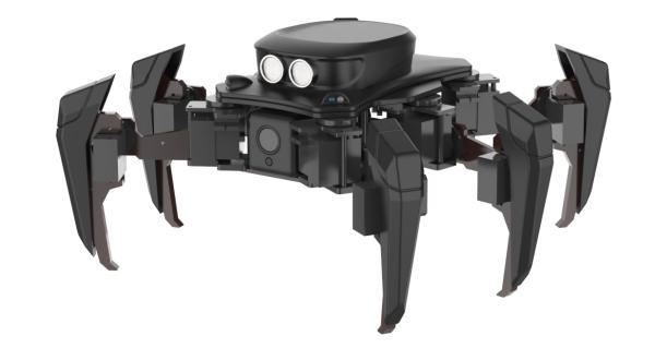 保障飞行安全 助力民航强国——浙交院研发飞机检查机器人
