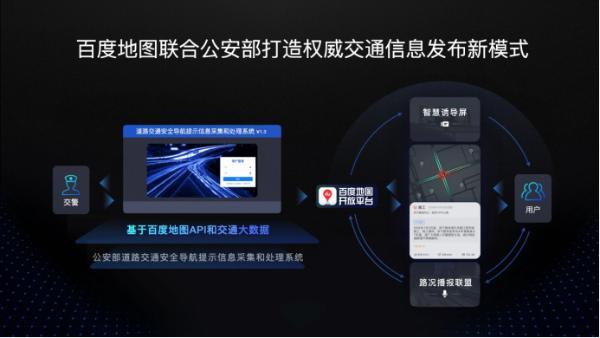 百度世界大会2020:百度地图布局AI新基建 服务智能交通各领域