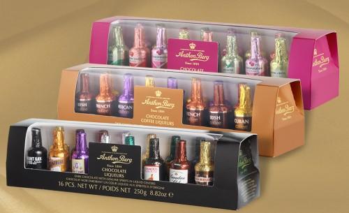 爱顿博格:136年丹麦酒心巧克力的美味传奇,只一颗便知天长地'酒'