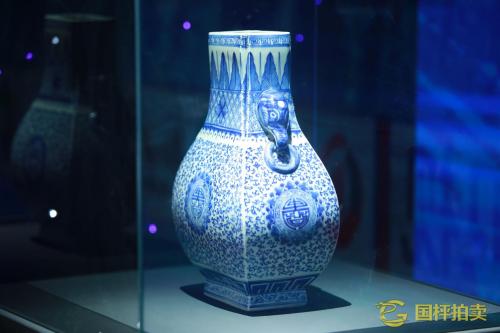北京国枰2020北京站拍卖新闻发布会 藏品推荐在京成功举办