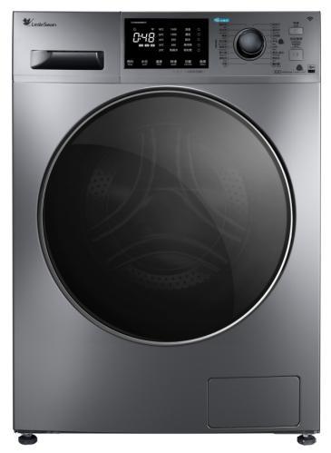 京品家电直播探秘小天鹅洗衣机 云围观京品家电专属生产线