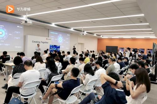 华为开发者大会2020:百花竞艳 绽放全球——深度解读华为视频战略3.0
