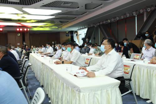 2020年北京市退役军人创业创新大赛 圆满结束
