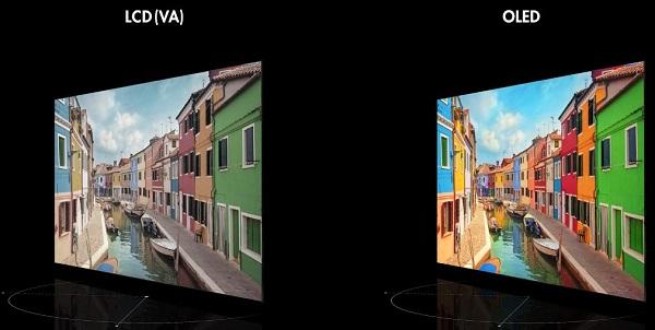 颜值高画质好还护眼,OLED自发光电视撑起彩电行业未来